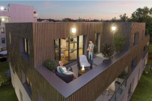 Immobilier neuf Linselles - Logement Oreom